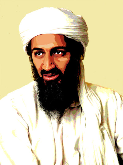 Is That Bin Laden Appropriate. is usama in laden dead